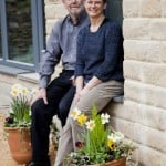 Denby Dale Passivhaus owners
