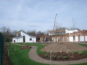 Disability Essex Passivhaus