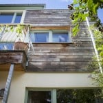 Four Walls retrofit Bristol with PERFORMANCE windows from Green Building Store