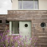 Four Walls retrofit with PERFORMANCE windows and doors