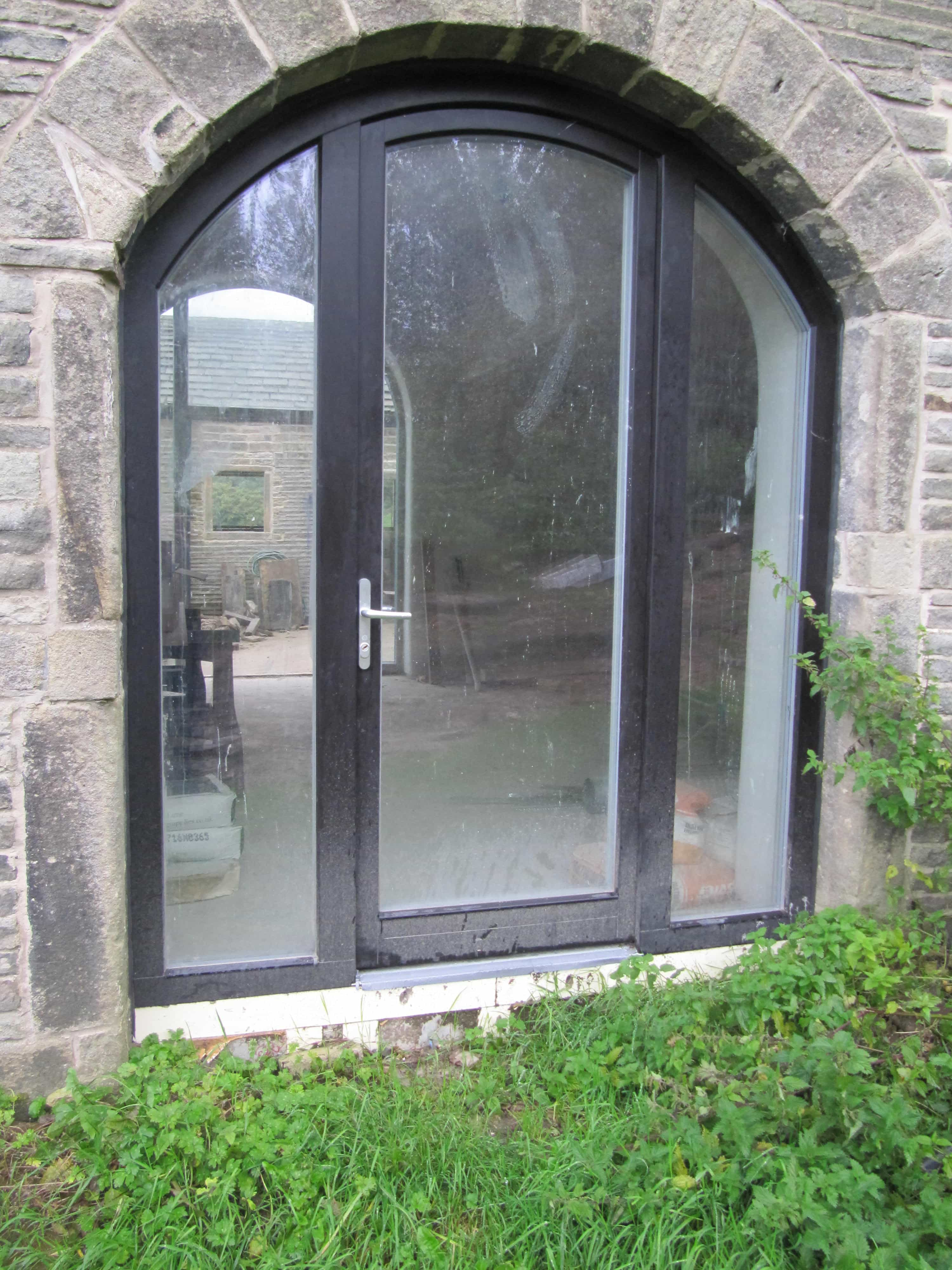 Blog on lower royd radical retrofit project green building for Retrofit windows