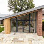 Lime Tree Passivhaus project with MVHR system from Green Building Store