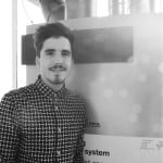 Karl Higham MVHR Design Technician Green Building Store