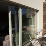 PERFORMANCE triple glazed doors and windows at Four Walls retrofit