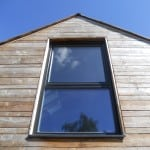 PERFORMANCE triple glazed timber windows at low energy retrofit