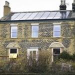Triple glazed sliding sash windows from Green Building Store