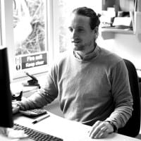 Paul Smith: ACIOB, Senior Construction Technician, Certified Passivhaus Consultant, Green Building Store