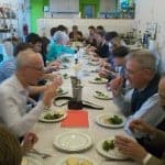 140408-communal-dinner-in-the-cre8-barn-credit-kim-warren