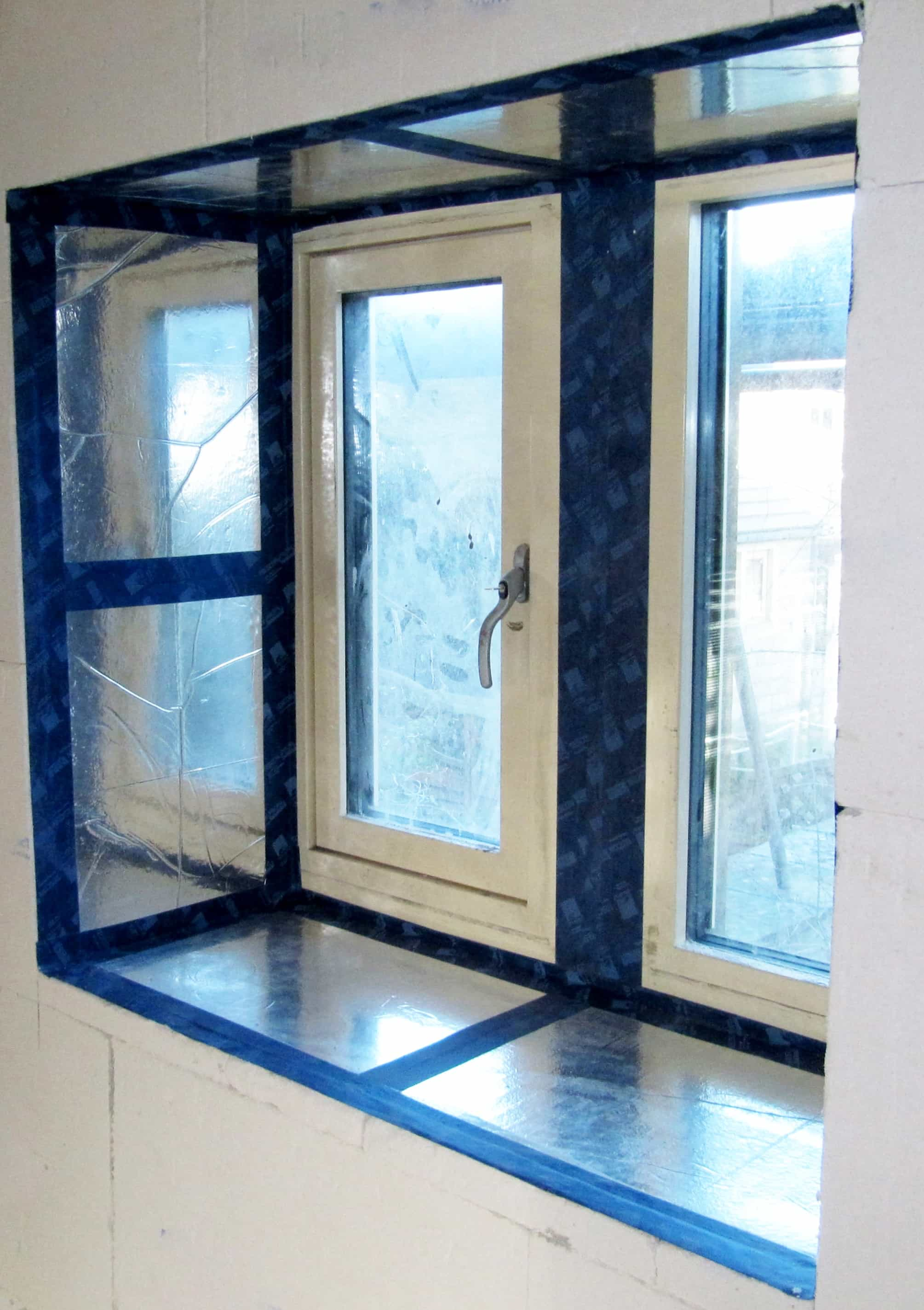 Cumberworth radical retrofit insulating window reveals for Retrofit windows