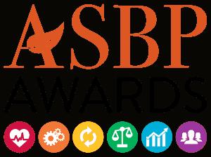 ASBP Awards logo