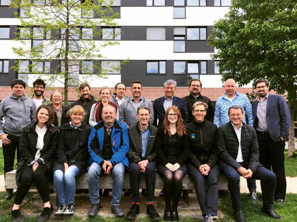 The International Passive House Affiliates Council