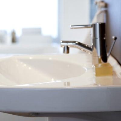 Ifo Sanitar Basin