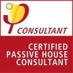 Passivhaus consultant logo