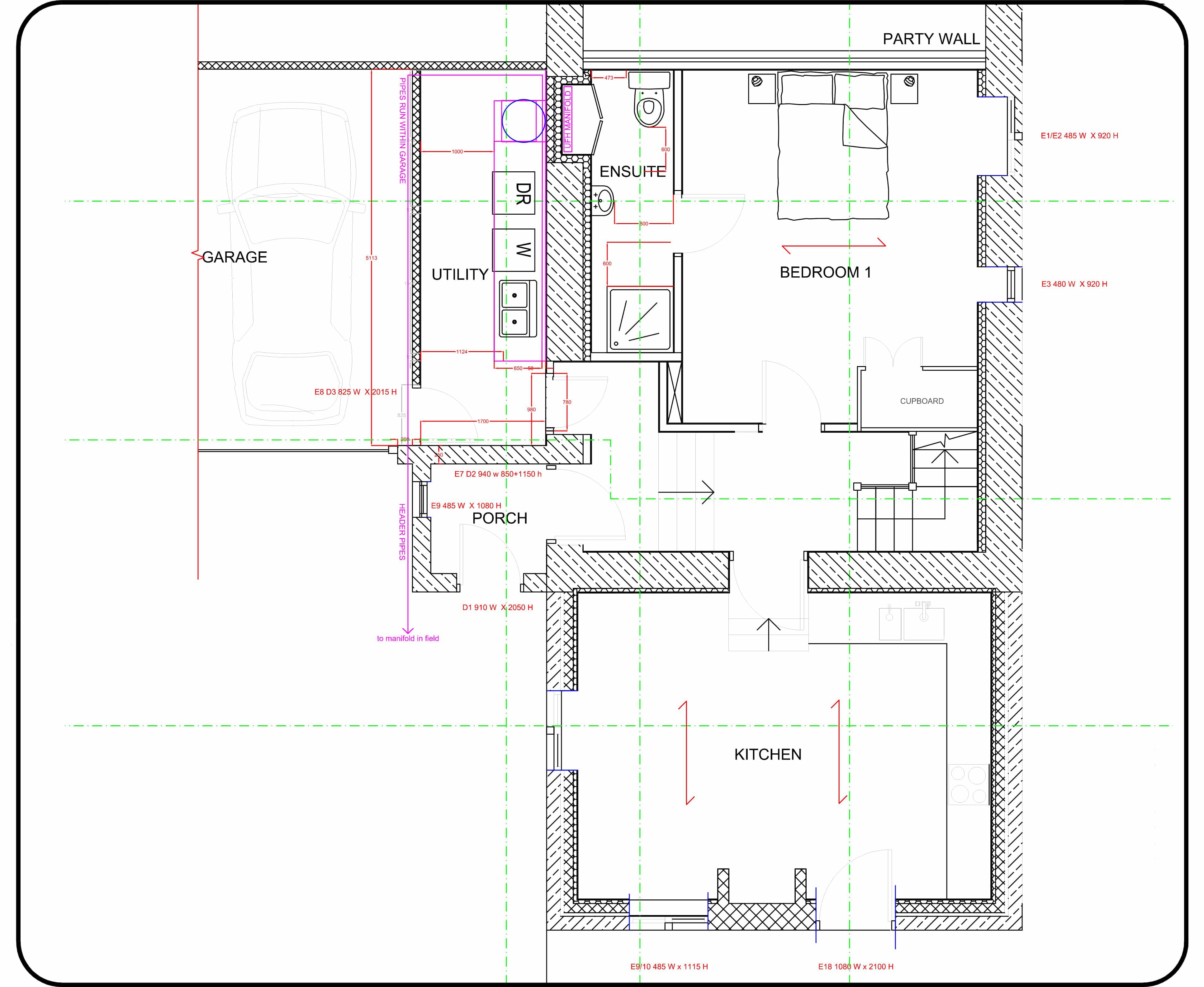 Cumberworth Radical Retrofit Whole House Strategy For