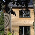 Ty Pren Passivhaus with PROGRESSION windows