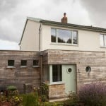 Four Walls retrofit project Bristol