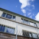 Four Walls retrofit with PERFORMANCE triple glazed timber windows