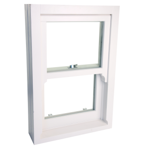 Green Building Store Sliding Sash Triple glazed timber window