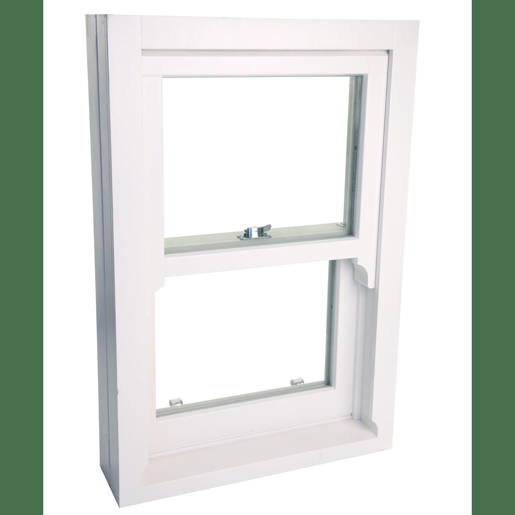 Triple Glazed Sliding Sash Timber Windows Green Building