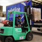Green Building Store deliveries continuing during Covid 19 crisis