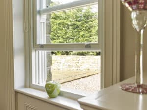 Green Building Store Sliding Sash windows 1