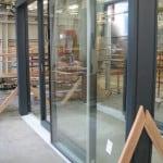 PROGRESSION lift and slide door