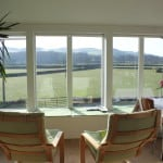 North Yorkshire triple glazed timber windows
