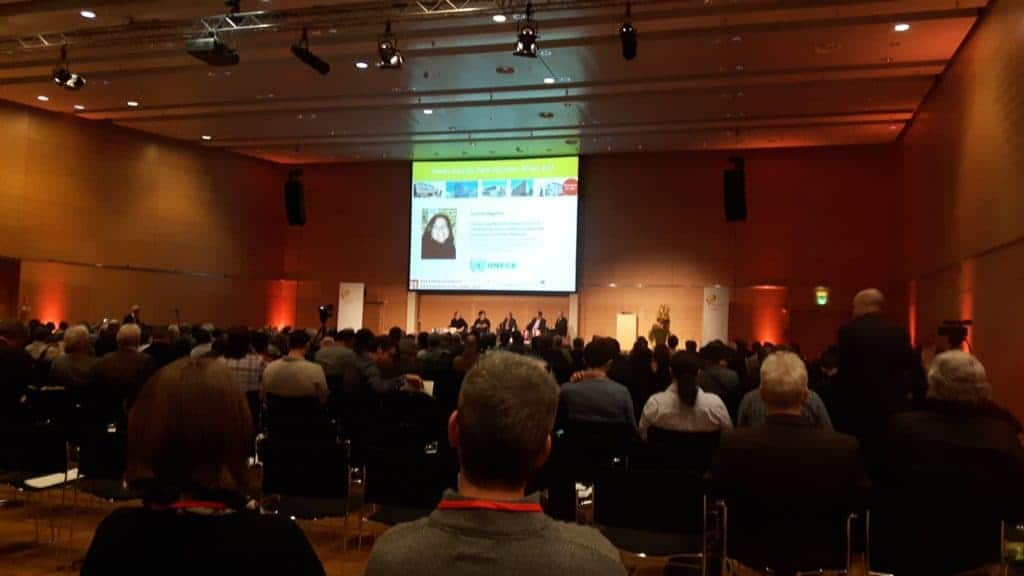 International Passive House Conference 2017 Vienna