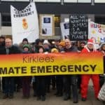 Kirklees Climate Emergency campaigny