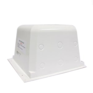 OPTIME downlight housing