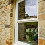 PERFORMANCE mock sliding sash window