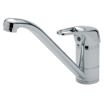 Green Building Store water saving kitchen tap