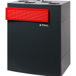 PAUL Novus MVHR System Passivhaus certified