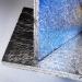 Kevothermal VIPs insulation