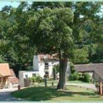 Newton Mill Caravan & Camping Park