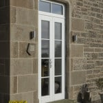 PERFORMANCE timber French doors