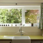 PERFORMANCE triple glazed timber window at Four Walls retrofit