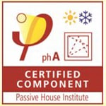 Passivhaus_Component_Logo