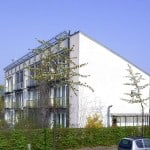 Passivhaus Darmstadt