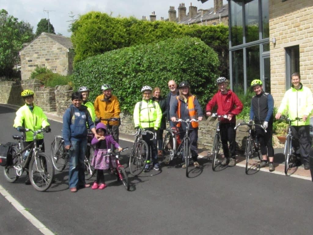 Pedalhaus Tour De Huddersfield