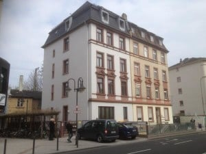 Frankfurt retrofit project