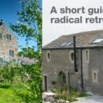 A short guide to radical retrofit