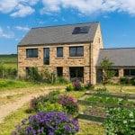 Steel Farm Passivhaus