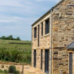 Steel Farm Passivhaus