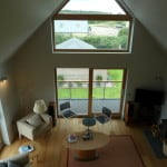 The Den, Ansty Passivhaus
