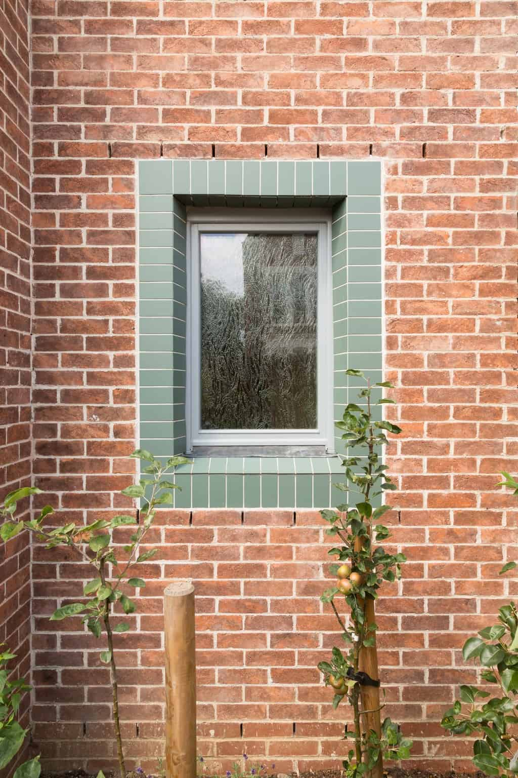 Triple Glazed Timber Windows Chosen For The Orchard