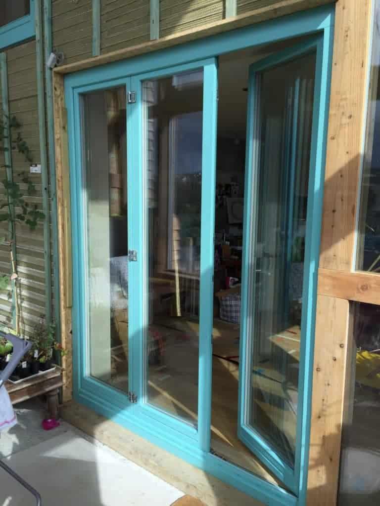 Camel glass wadebridge tripadvisor things to do in for Triple french doors for sale