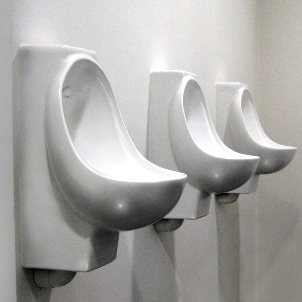 Featured Image: Green Building Store Airflush waterless urinal