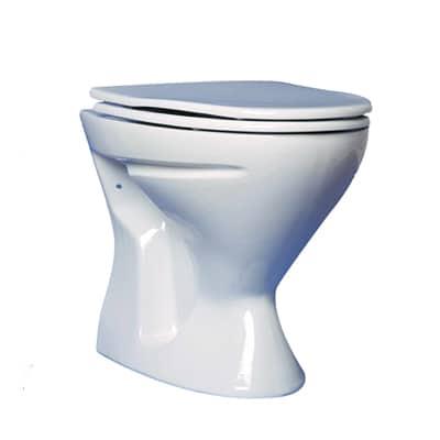 Water saving WC siphon ES4
