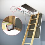 Wellhofer Loft hatch